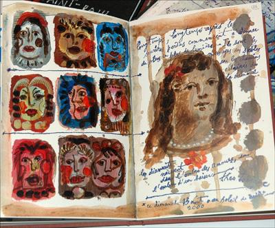 Tobiasse - Artiste peintre dans Peinture carents_portrait