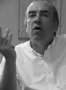 Rencontre avec Alain Baraton, le jardinier de Versailles