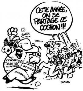 Éric Cantona, encore un effort pour être révolutionnaire !