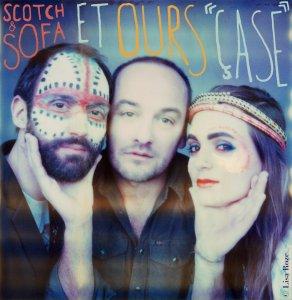 SCOTCH & SOFA : LEUR PREMIER ALBUM « PAR PETITS BOUTS » est un petit bijou !