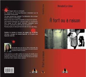 Annabelle Léna, une nouvelle auteure dont il ne faut pas avoir peur...