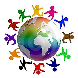La Marche Mondiale Pour la Paix Arton5999-de109